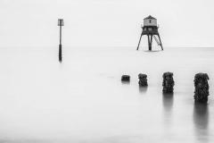 DOVERCOURT by Nigel Jones