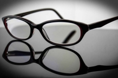 GLASSES by Louise Hubbard